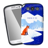 Thinking of you 1 for Galaxy S3 Tough Case [Kong Eunjee]
