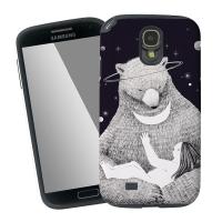 Good Night for Galaxy S4 Tough Case [Kong Eunjee]
