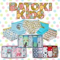[Batoki]이너웨어의 완성 아동속옷 14종택1