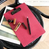 클립보드 Clip board_A4&pen