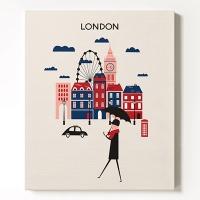 ĵ���� ������ ���� ��ǰ Man in London ����