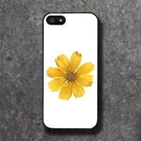 'CHAJI' HANA YELLOW BLACK CASE