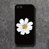 'CHAJI' HANA WHITE BLACK CASE