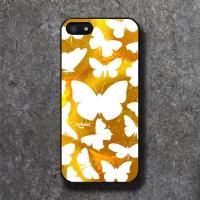 'MOKSTER' LEMON FLY 02 BLACK CASE