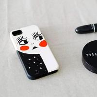 [duboo] Girl 02 iPhone 5/5s Case