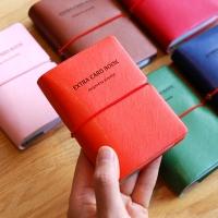 Extra Card Book