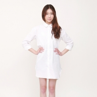 roll-up shirts ONE-Piece / WVOP302-FWH