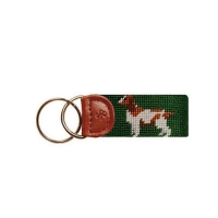 Key Fob Dogs - Springer Spaniel