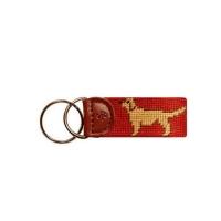 Key Fob Dogs - Retriever