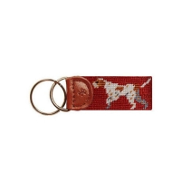 Key Fob Dogs - Pointer