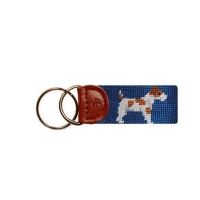 Key Fob Dogs - Jack Russell