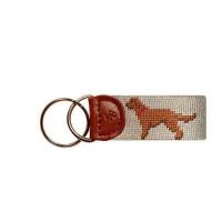 Key Fob Dogs - Chocolate Lab