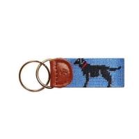 Key Fob Dogs - Black Lab