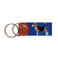 Key Fob Dogs - beagle