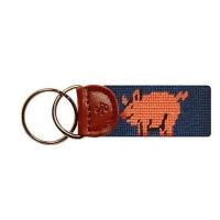 Key Fob Animal - Piggy