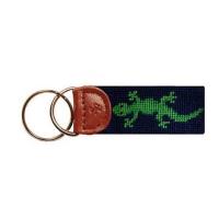 Key Fob Animal - Lizard