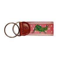 Key Fob Animal - Grasshope