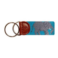 Key Fob Animal - Elephant