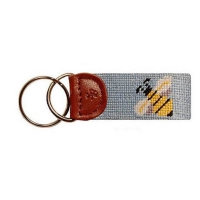 Key Fob Animal - Bee