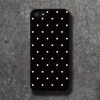 'CHAJI' ������(BK&WH) BLACK CASE