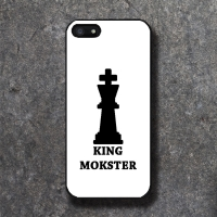 'MOKSTER' CHESS S(BK) BLACK CASE