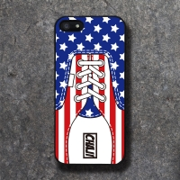 REAL SHOE USA BLACK CASE