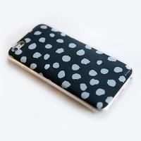 [duboo] Dot 01 iPhone6 Bubble Case