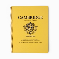 CAMBRIDGE (P906)