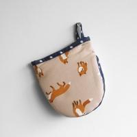 Kitchen gloves - 04 winter fox