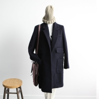 wellmade wool coat