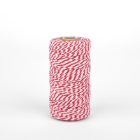 Roll Twine ver.2 - 01 red