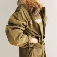 [raccoon padding coat]���� �е� ��Ʈ