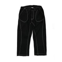 CAYL Crop pants / Black
