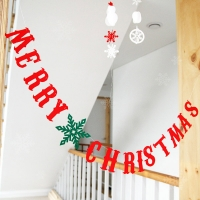 크리스마스 글씨 가랜드-노엘_(255562)