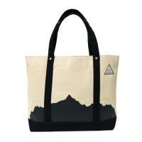 CAYL Mountain Tote / navy