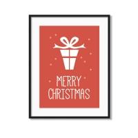 ���� ũ�������� ���� ī�� ������_Merrychristmas