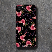 'ATTIYOUNS' ���������� B&P BLACK CASE