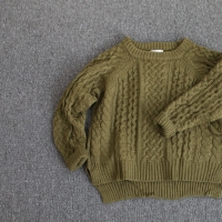 merci cable knit