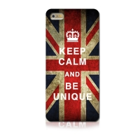 [MDL]Keep Calm Union Jack(������6/4.7��)