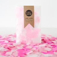 Pink Girl-Confetti ��Ƽ ���� �ɰ���