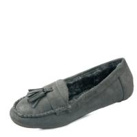 Rich fur classical tassle loafers_KM14w246