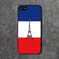 DPARKS PARIS BLACK CASE