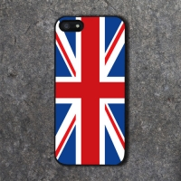 DPARKS LONDON BLACK CASE
