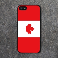 DPARKS CANADA BLACK CASE
