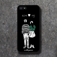 'ATTIYOUNS' ���ϴ� �������� B.DANCOUPLE 01 BLACK CASE