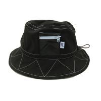 CAYL pocket hat / black