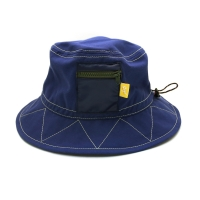 CAYL pocket hat / blue