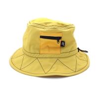 CAYL pocket hat / yellow