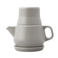 킨토 Couleur Tea For One 티포원 500ml(그레이)