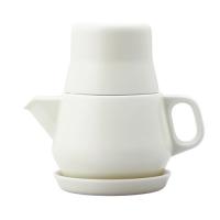 킨토 Couleur Tea For One 티포원 500ml(화이트)